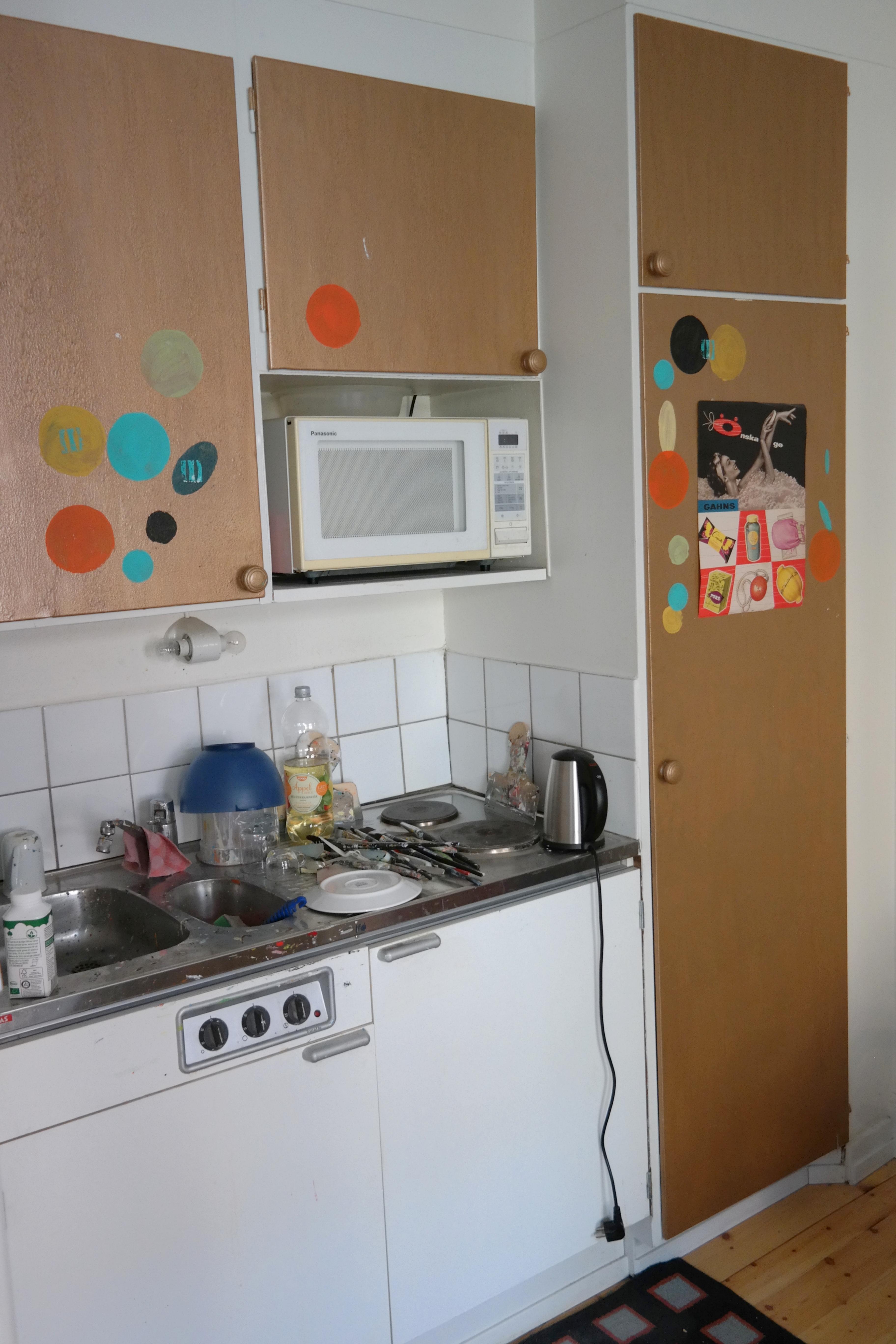 Studio, Krukmakargatan